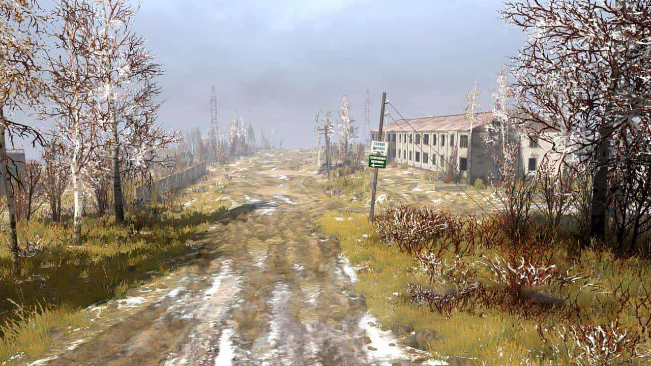 Spintires:Mudrunner - In Russian Outback 2 Map V0.99