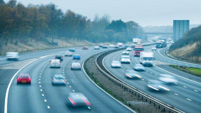 ETS2 - Improved Traffic Density & Behaviour (1 35 X) | Euro