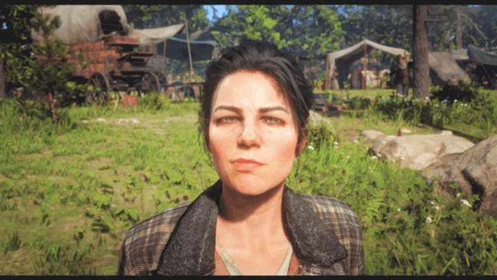 Red Dead Redemption 2 - A Subtle