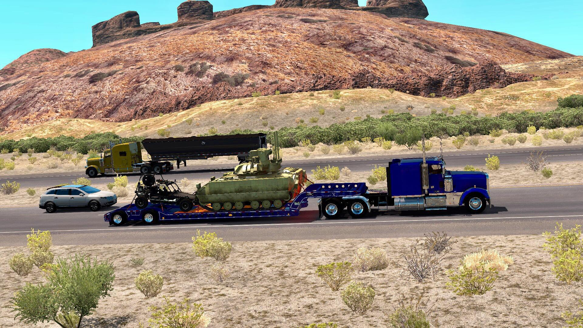 ATS - The Cozad Lowbed Ownable Updated (1.38.x)