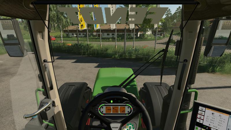 FS19 - Fendt 700 Vario Tractor Beta