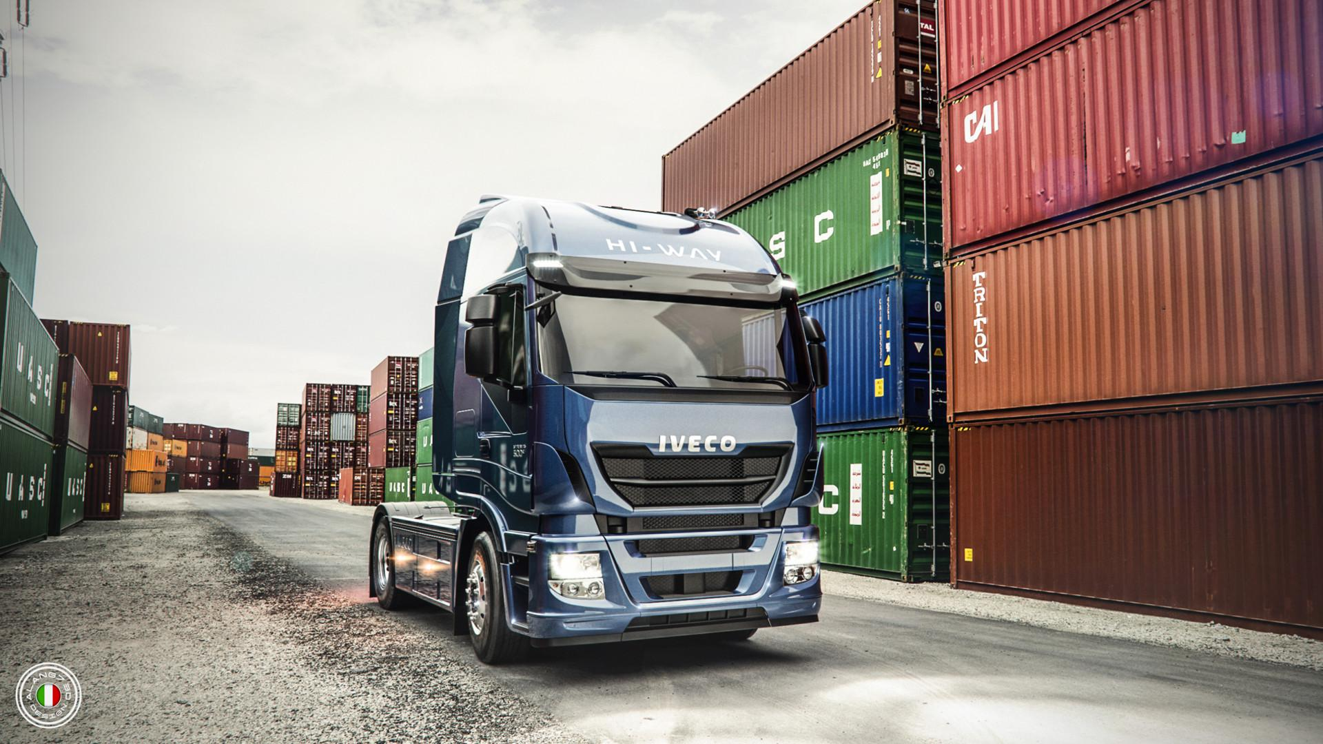 ETS2 - Iveco New Stralis Real Sounds Pack (1.38.x)