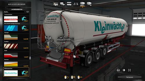 ETS2 - Owned Feldbinder Kip Trailer Pack V1.3.1 (1.38.x)