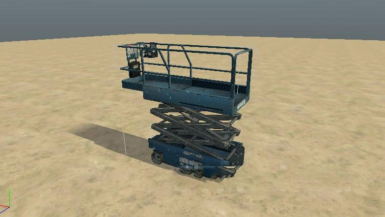Spintires - Objects for The Map Editor No 4 V1.0.0
