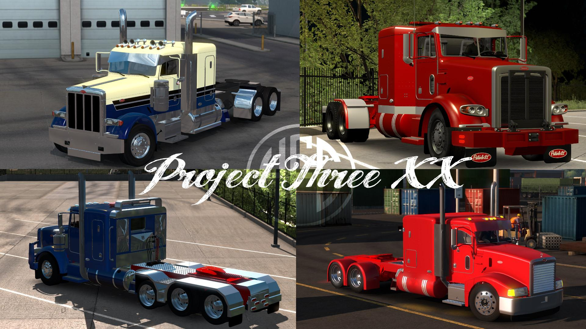 ATS - Project3XX V20.10.19 (1.36.x)