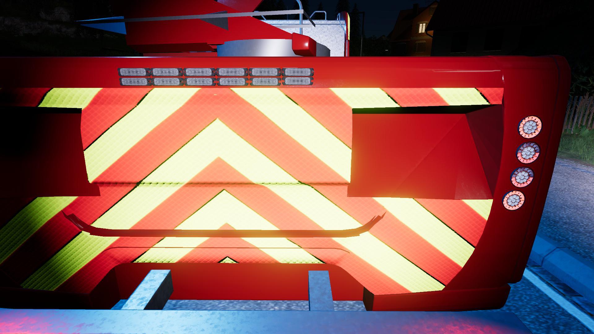 FS19 - ManN Tgm Ladder V1.0