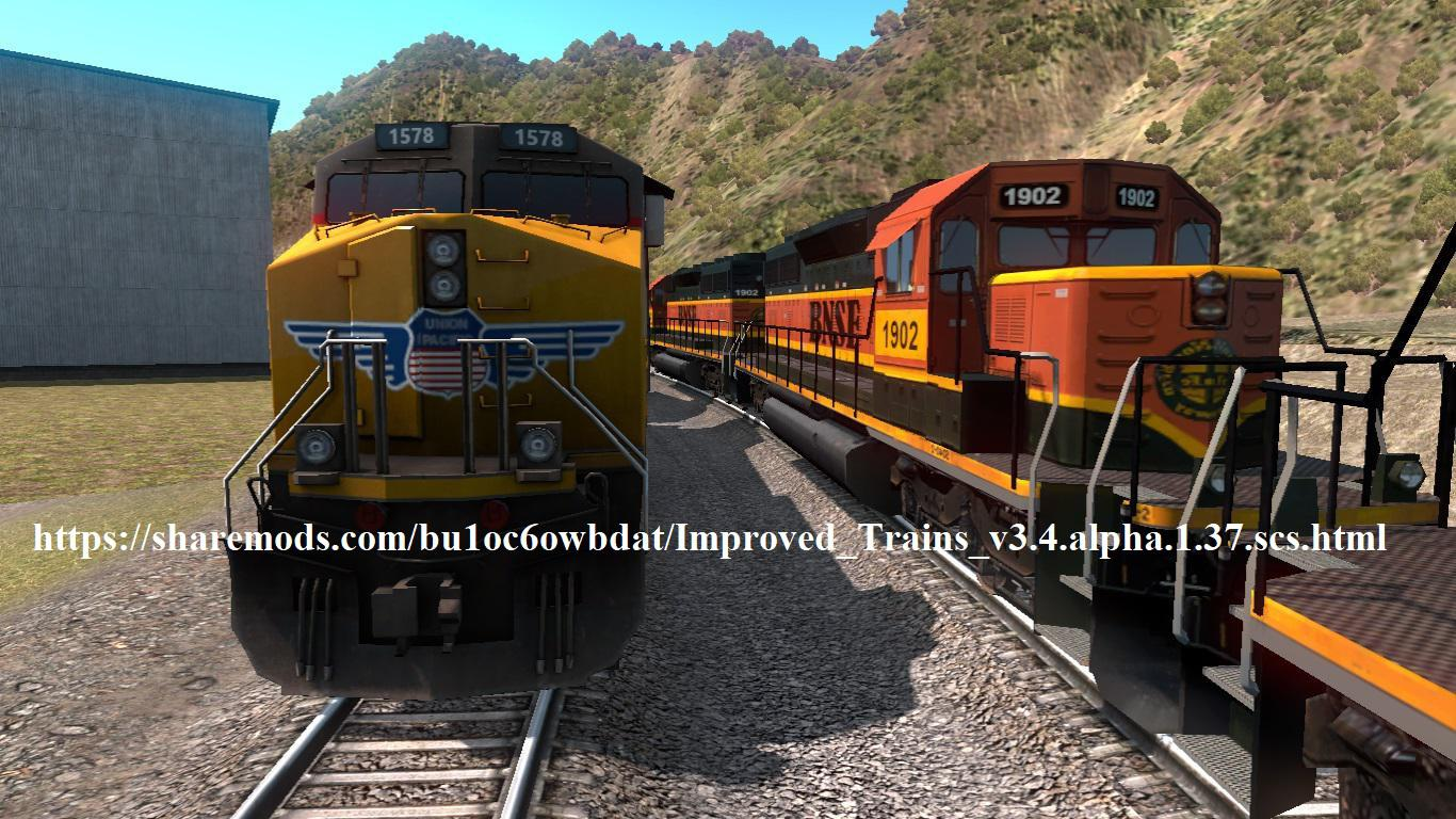 ATS - Improved Trains V3.4 (1.37.x)