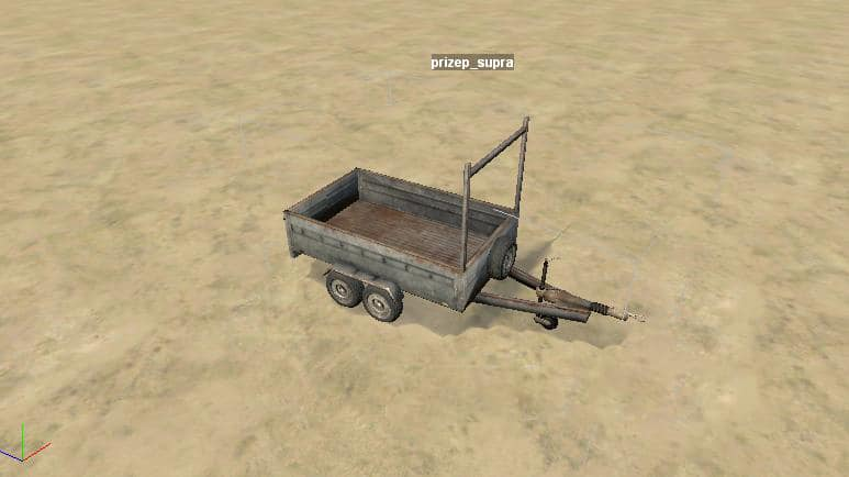 Spintires - Objects for The Map Editor No 6 V1.0.1