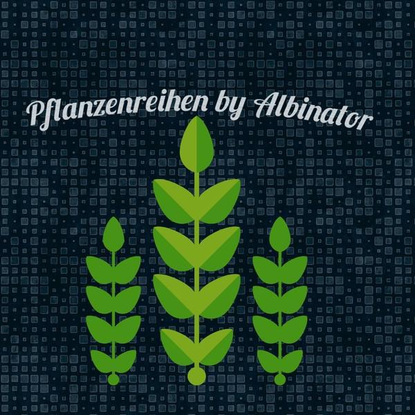 FS19 - Plant Rows
