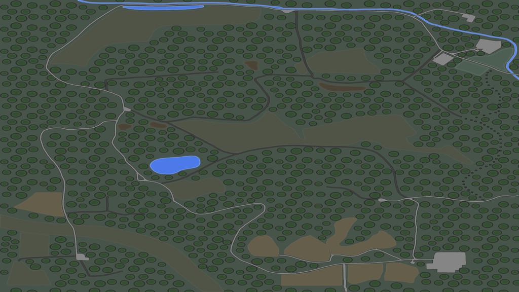 Mapa fs 19