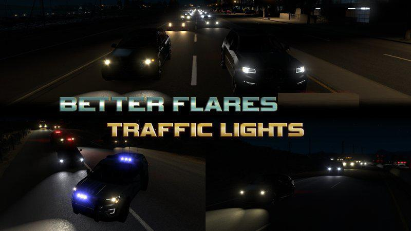 ATS - Better Flares V3.1C from 23.01.21 (1.39.x)