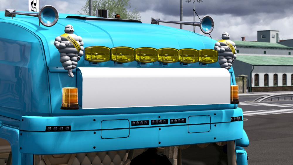 ETS2 - Slots for Powerkasi Big Lightbox V1.0 (1.40.x)