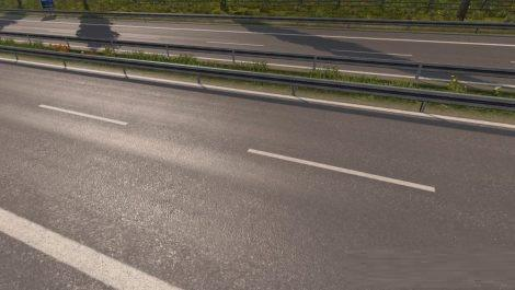 ETS2 - Texture Mod – Real Graphic V3.0 (1.37.x)