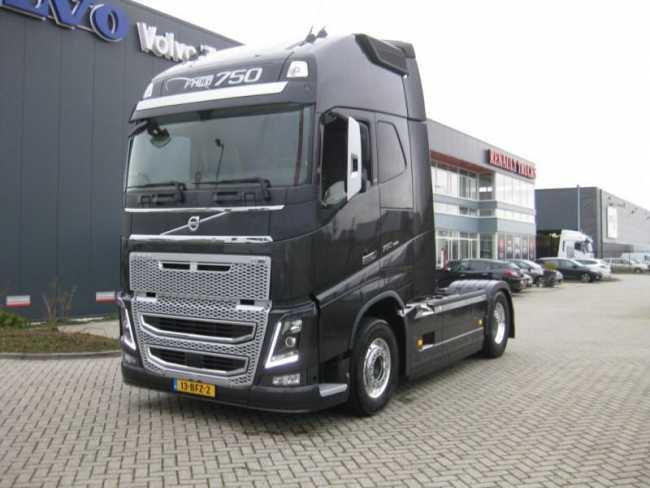 ETS2 -  Volvo FH 2012 Real D16 Engine Sound Mod V2.0 (1.36.x)