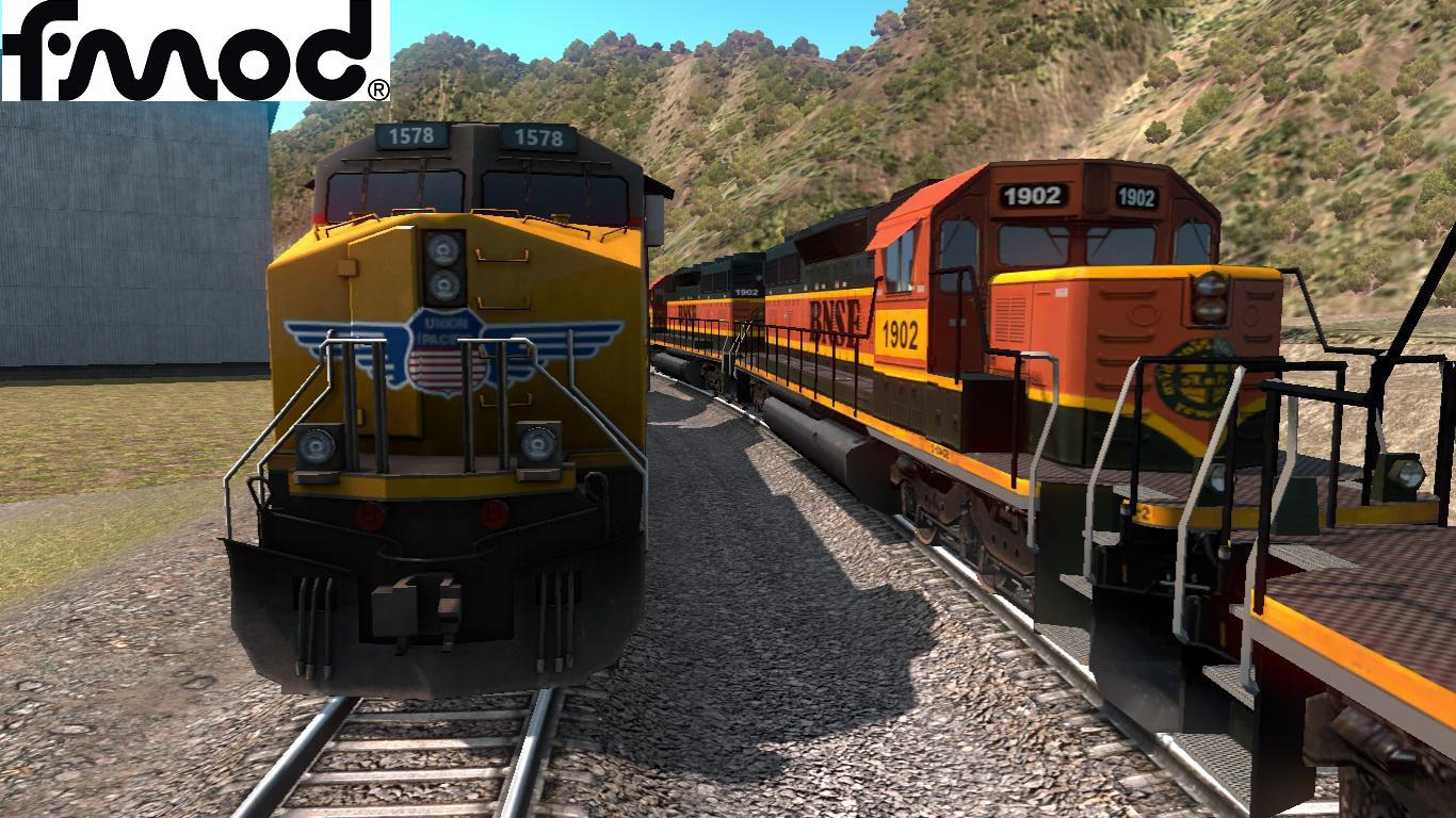 ATS - Long Trains Add-on for Improved Trains V3.4 (1.37.x)