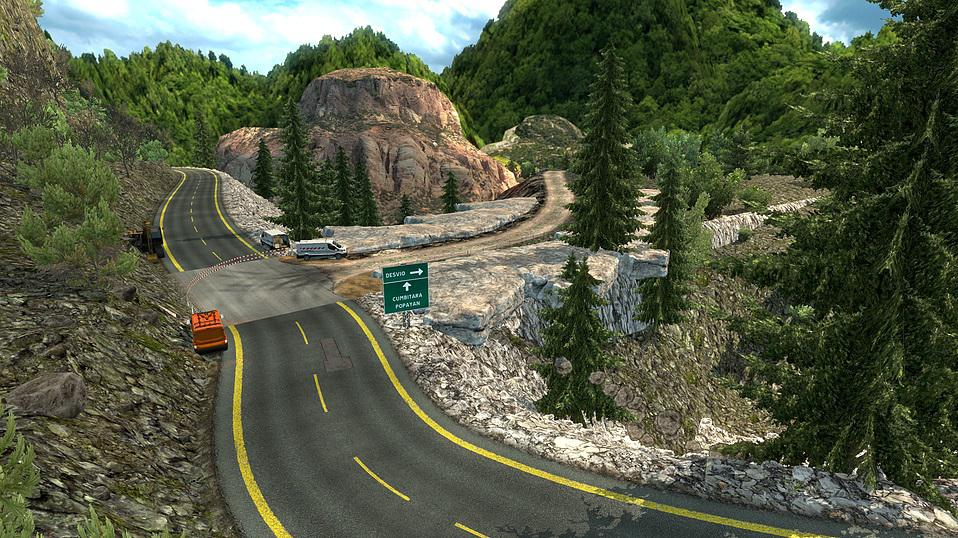 ATS - Colombia Map V2.0 (1.36.x)