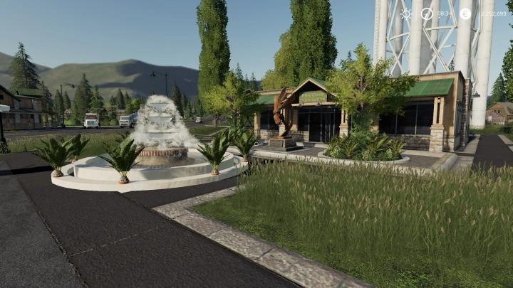 FS19 - Pine Cove Farm Update 14/06/2021