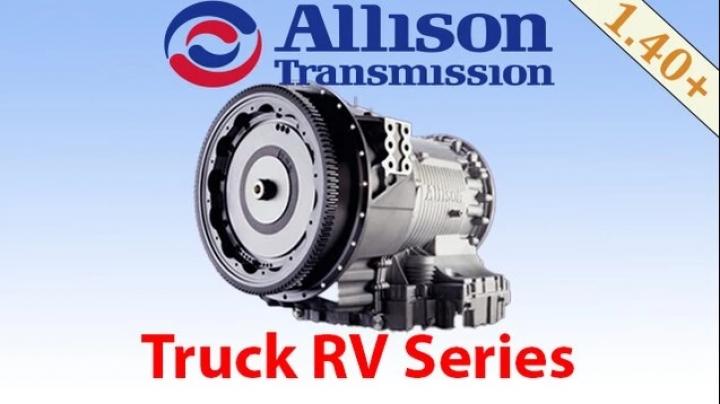 ATS - Allison Truck RV Series V1.0 (1.40.x)