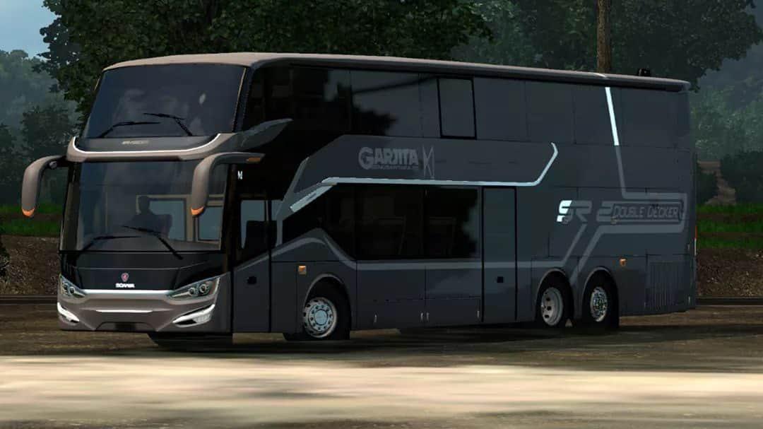 ETS2 - Sr2 XDD Bus (1.35 - 1.37)