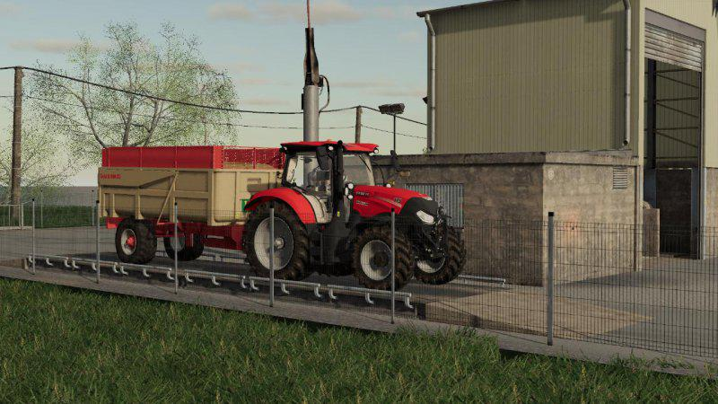 FS19 - Leboulch Gold 11000 XL Trailer V1.0