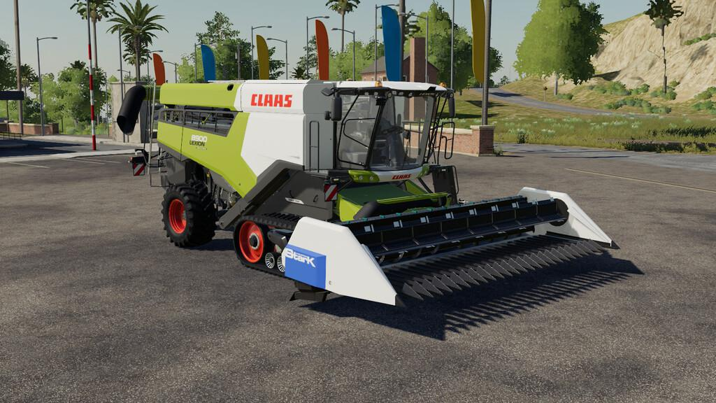 FS19 - Stark Industries SCT 635 B V1.0