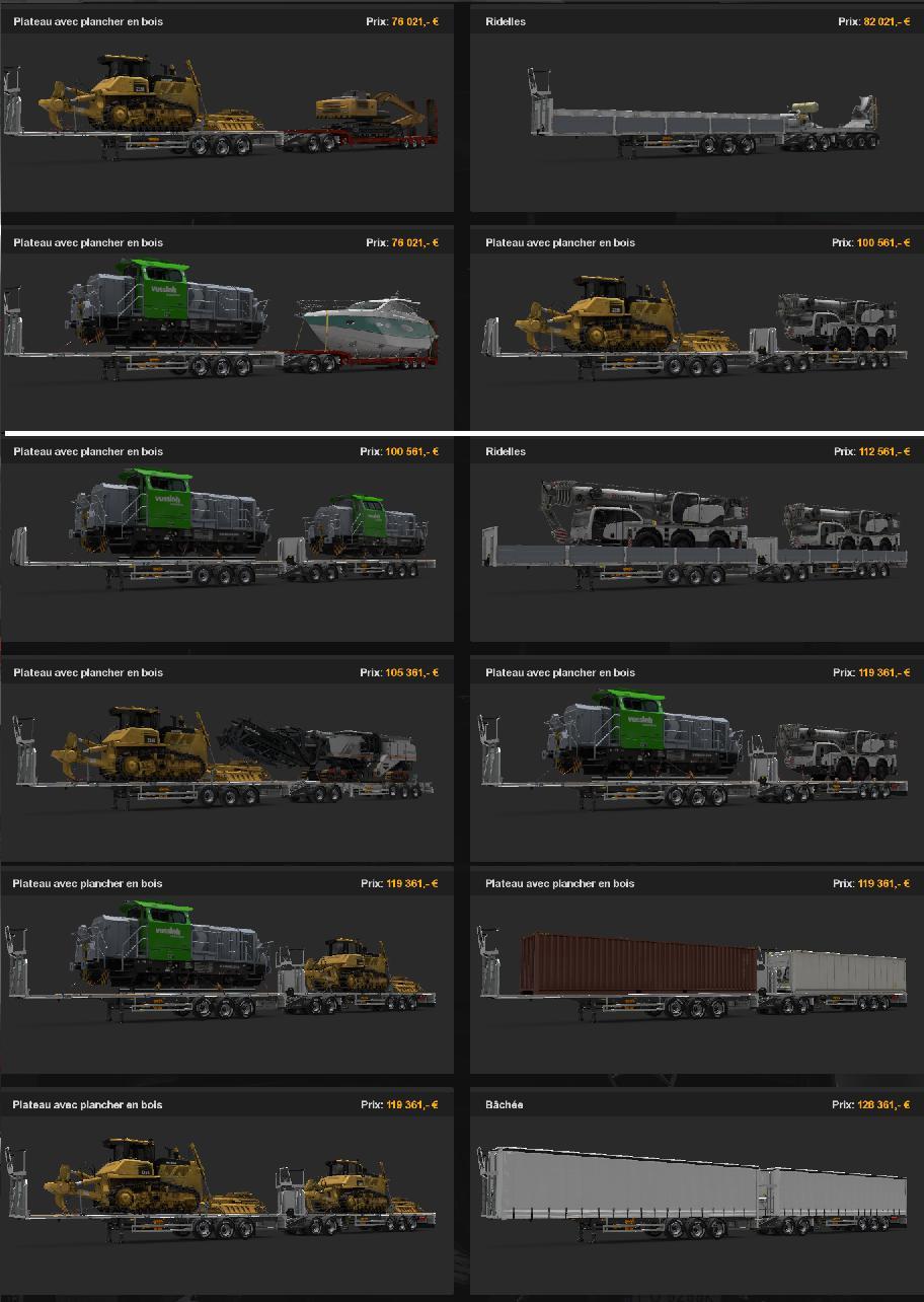 ETS2 - 93-RP Trailer HCT Ownership V0.03 (1.36.x)