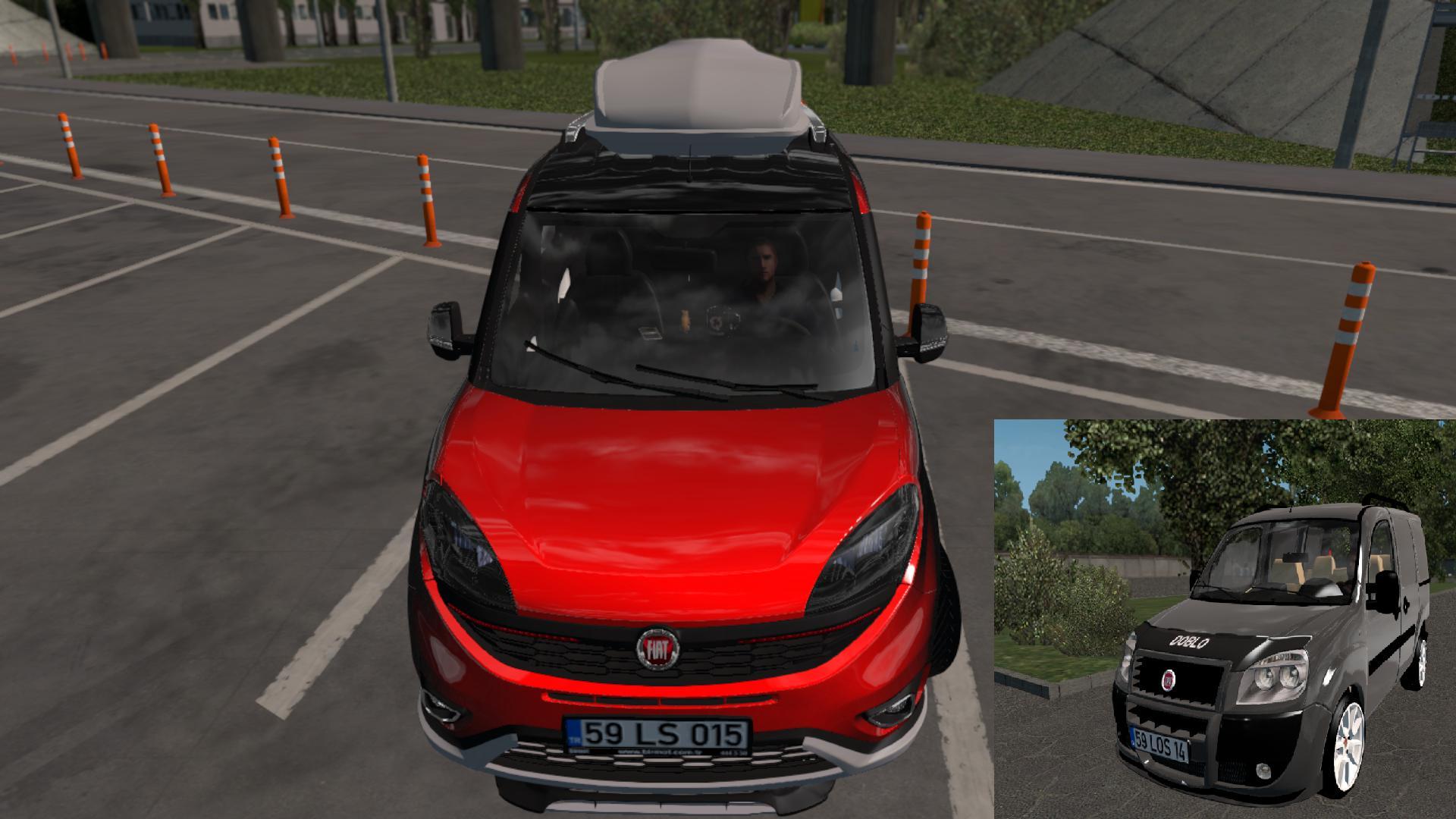 ATS - Fiat Doblo D2 & D4 V1R20 (1.36.x)