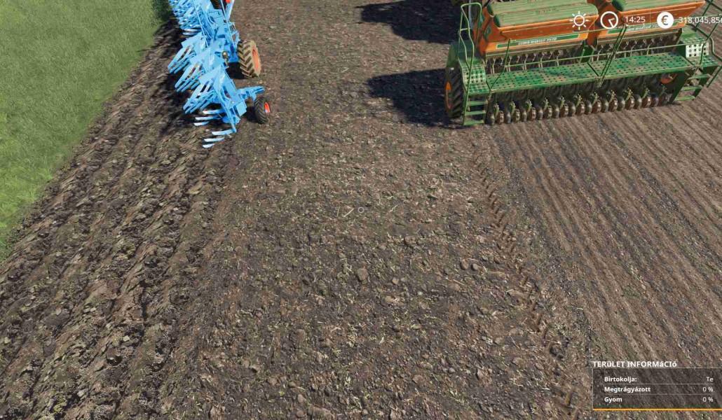 FS19 - Soil Mod Textures V1.0