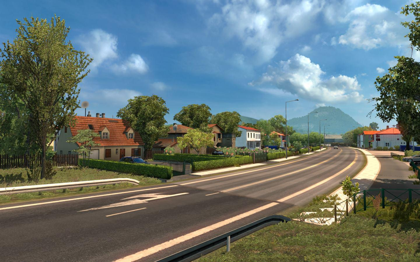 ETS2 - Project Balkans Map V4.0 (1.36.x)