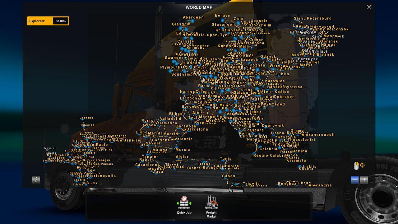 ETS2 - TSM Map (1.38.x)