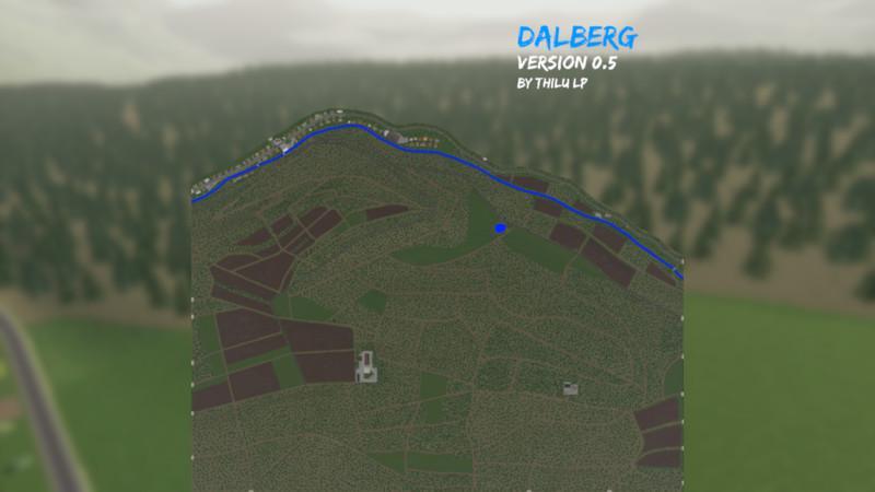 FS19 - Dalberg Map V1