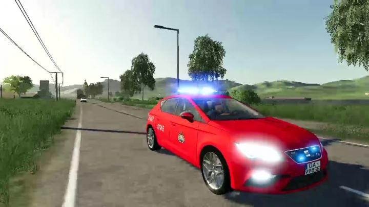 FS19 - Seat Leon Modpack SLOp V2.0