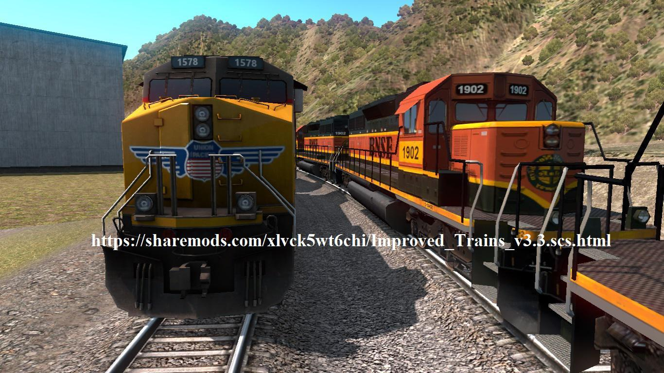 ATS - Improved Trains V3.3.1 (1.36.x)