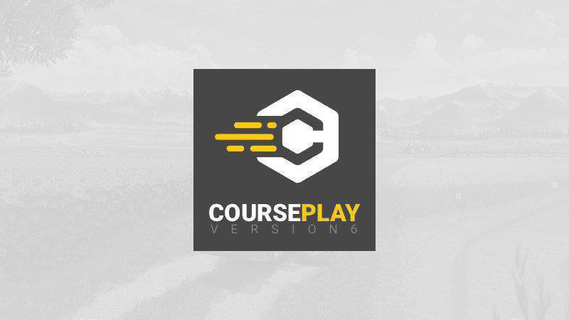 FS19 - Courseplay for V6.03.00028