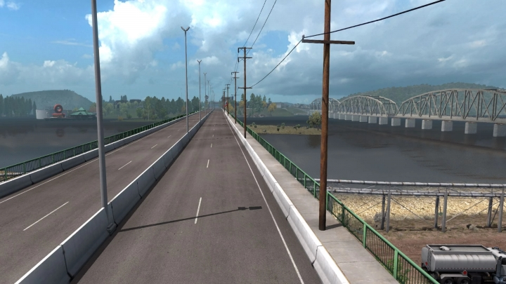 ATS - Great America Map V1.9 (1.40.x)