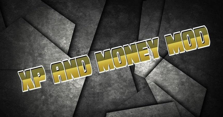 ETS2 - XP and Money Mod (1.36.x)