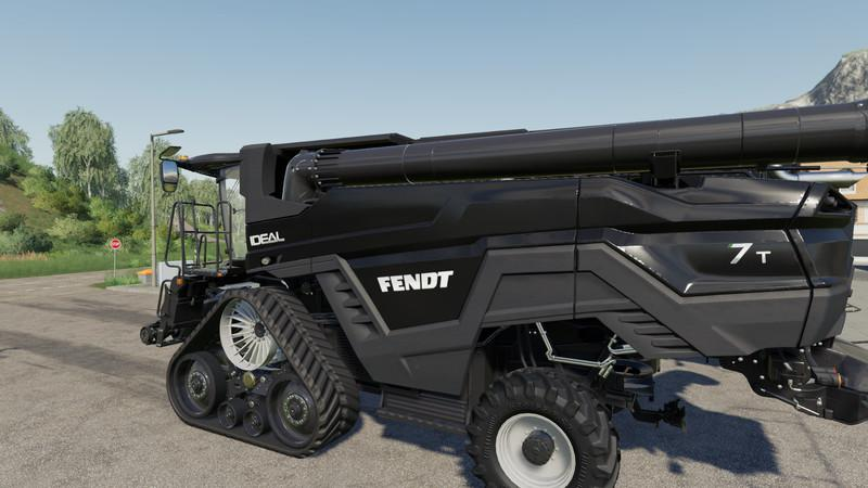 FS19 - Ideal Extension V1.4.0.3