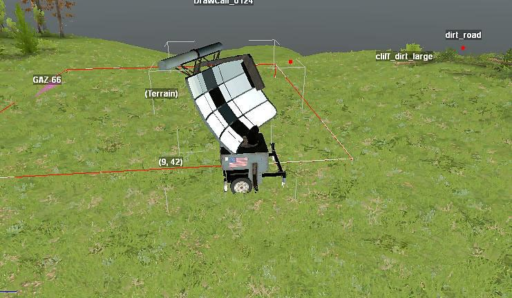 Spintires - Objects for The Map Editor V1.0.1