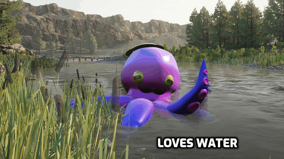 SnowRunner - Octopus Mod