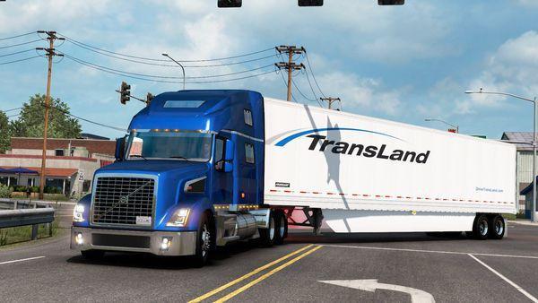 ATS - Volvo VNL Truck (1.39.x)