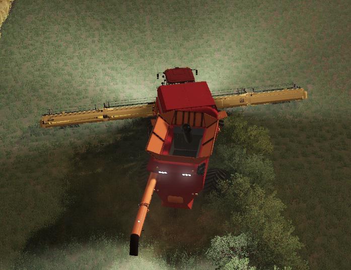 FS19 - Smiga Prototype V1.1