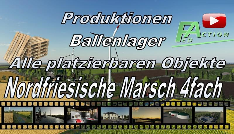 FS19 - All Productions for The NF March 4-Fold V1.0