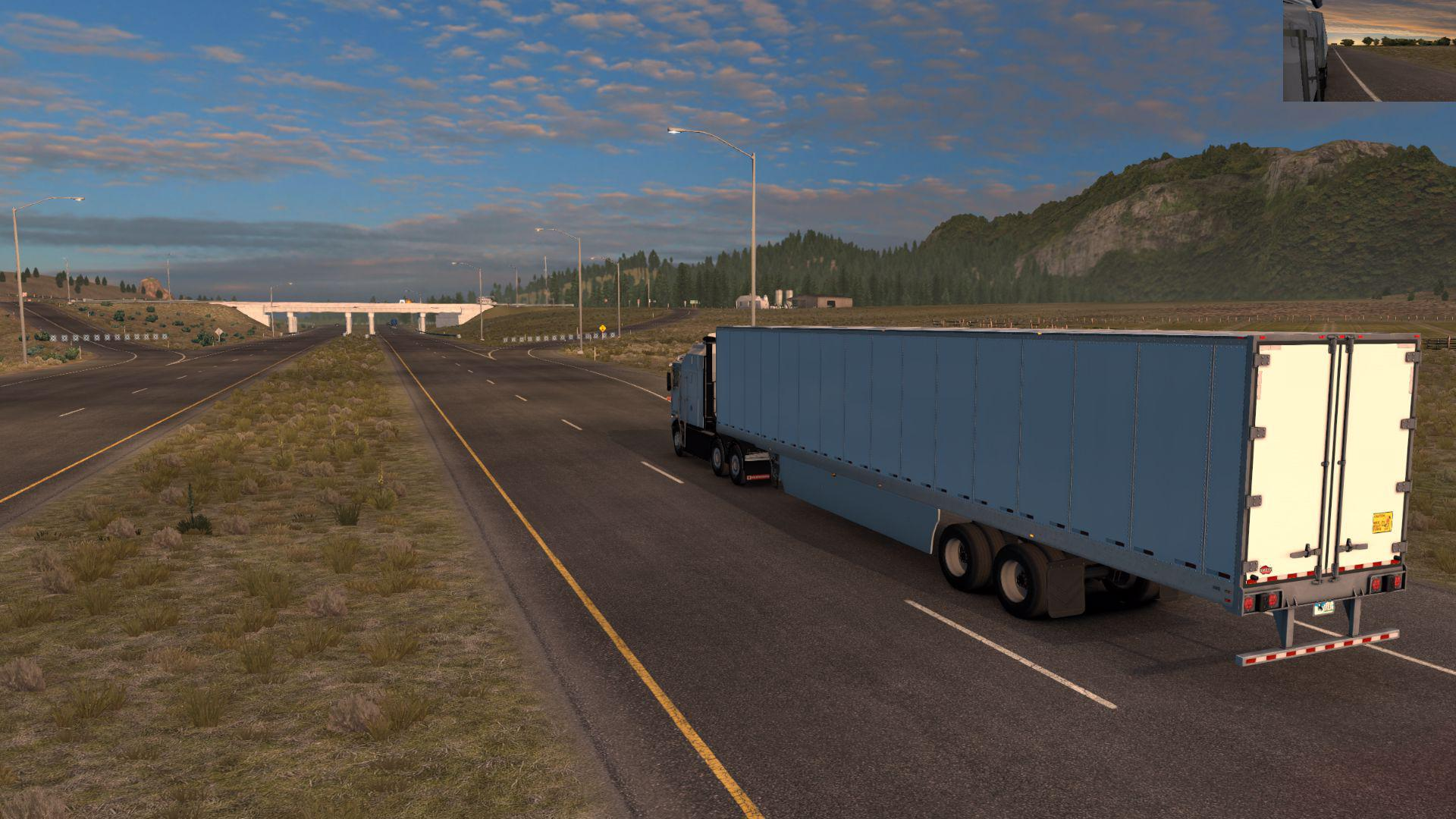 ATS - Great America Map V1.6.5 (1.39.x)