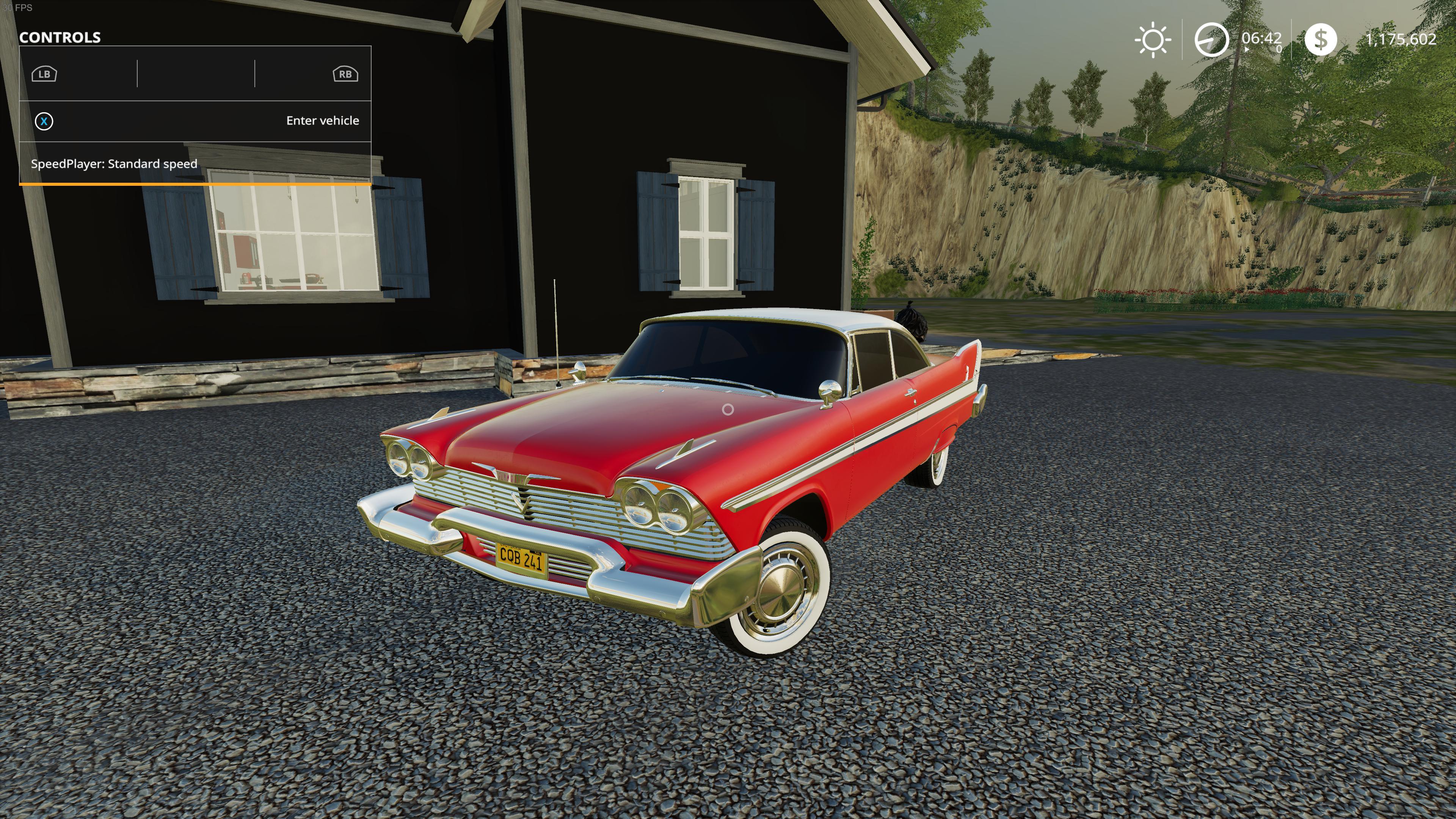 FS19 - Christine V1.0
