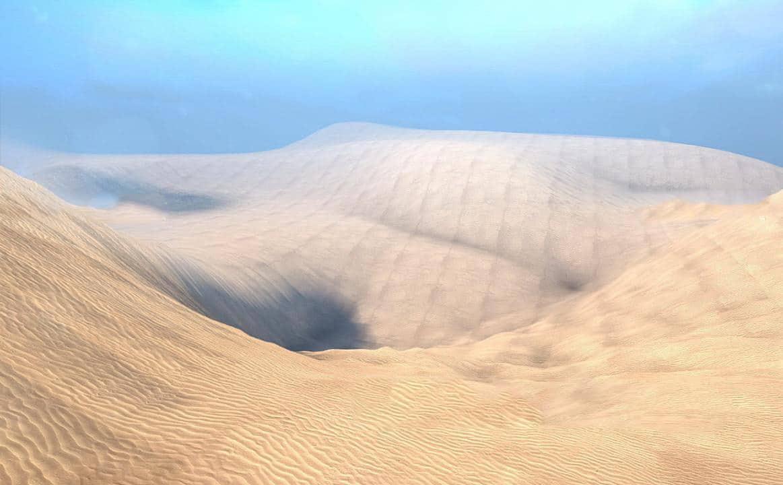 Spintires:Mudrunner - Desert Fun 2 Map V1.0