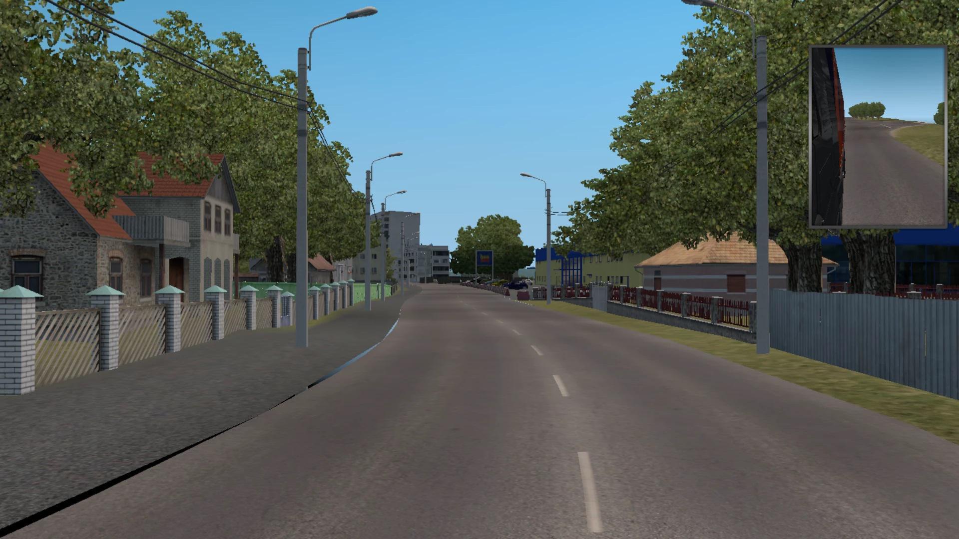 ETS2 - Road To Magura V1.0 (1.38.x)