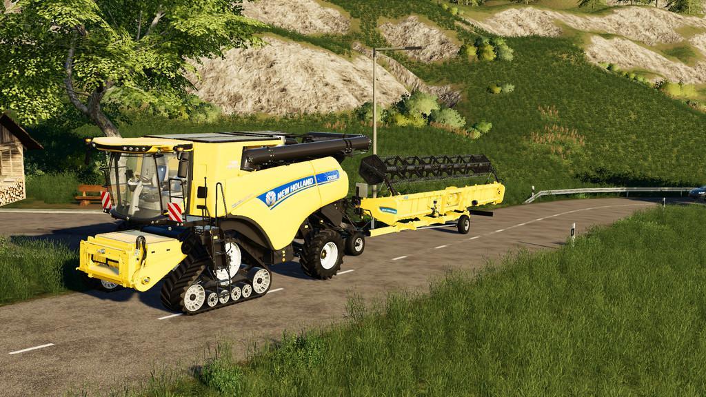 FS19 - Bruns 25G V1.0