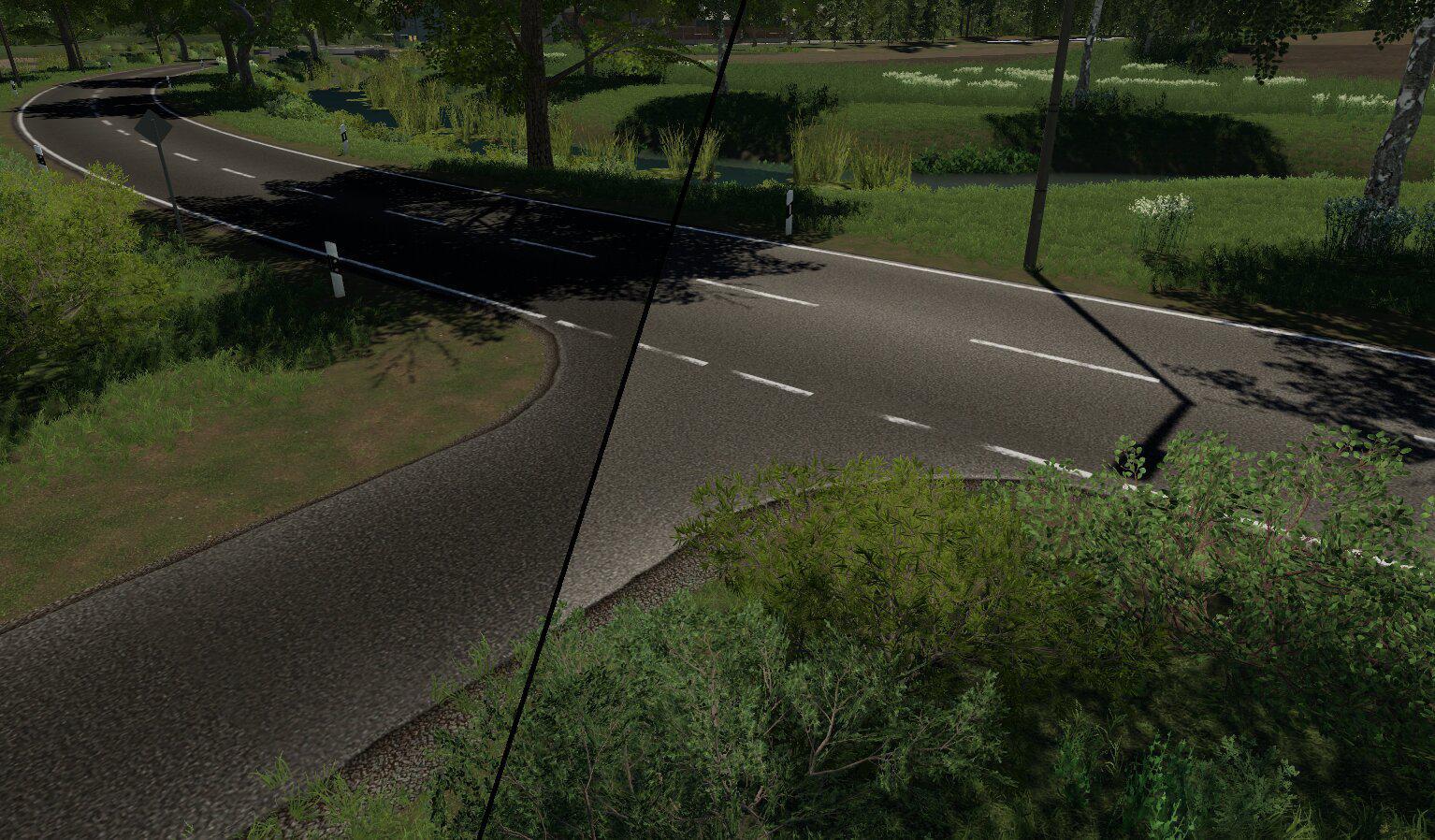 FS19 - Road Construction-Kit v1.0
