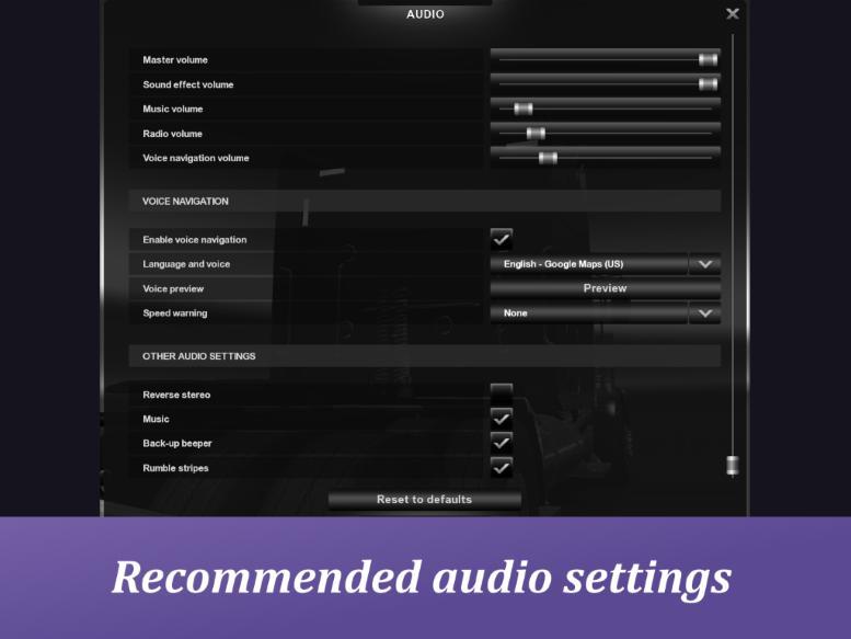 ATS - Sound Fixes Pack V19.40.1 (1.36.x)