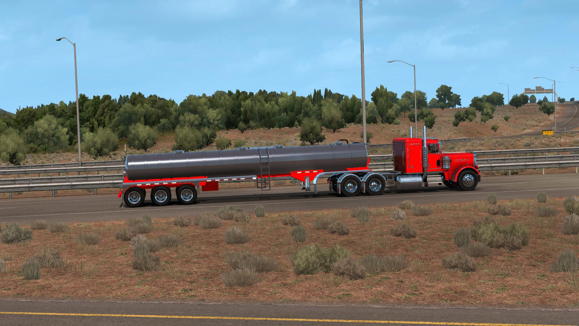 ATS - The Durahaul Water Tanker Ownable (1.38.x)